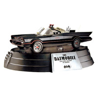 BATMAN 1966 Live Action TV Series Batmobile Replica
