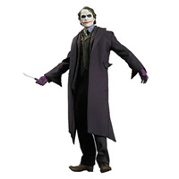 BATMAN The Dark Knight The Joker 13-inch Deluxe Figure