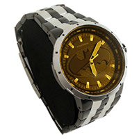 BATMAN Full Throttle Watch