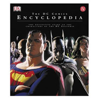 The DC Comics Hardcover Encyclopedia