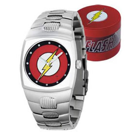 THE FLASH Adult Watch