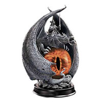 The Lord of the Rings The Fury of the Witch King Incense Burner