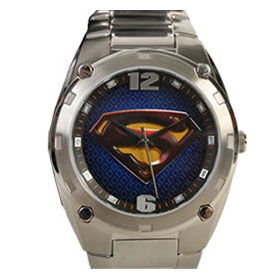 SUPERMAN RETURNS Limited Edition Watch