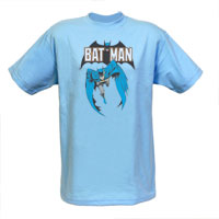 BATMAN #241 Cover Adult T-Shirt