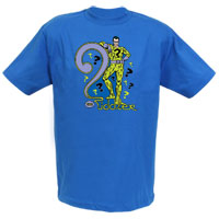 The Riddler Adult T-Shirt