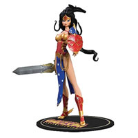 WONDER WOMAN AME COMI Vinyl Figure