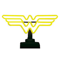 WONDER WOMAN Neon Sign