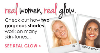 Real Women, Real Glow