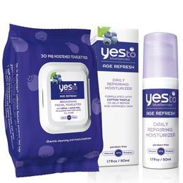Yes to Blueberries Brightening Bundle -- Save more than 10%!