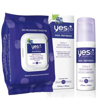Yes to Blueberries Brightening Bundle -- Save more than 10%! Image