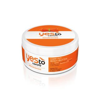 Yes to Carrots Super Rich Body Butter Image