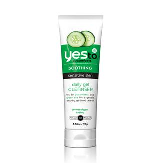 Yes to Cucumbers Daily Gel Cleanser Image