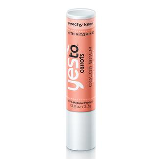 Yes to Carrots Color Balm - Peachy Keen Image