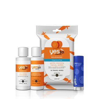 Refinery29 Yes to Travel Essentials Bundle Image