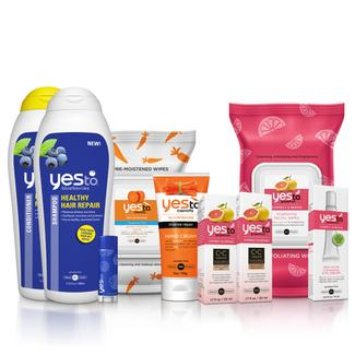 Best of the Best of YES TO Bundle Image