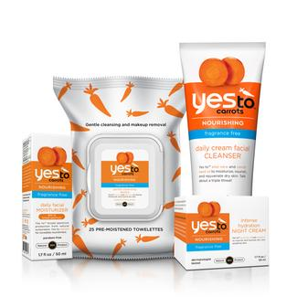 Yes to Carrots Fragrance Free Bundle - Save 20%! Image