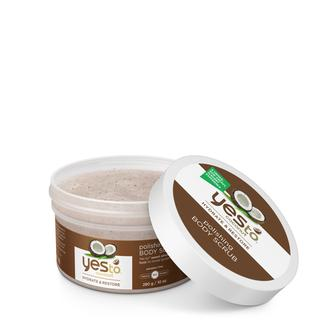 Yes to Coconut Polishing Body Scrub Image