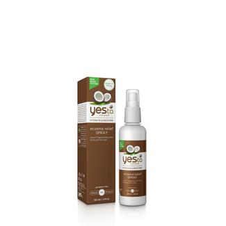 Yes to Coconut Eczema Relief Spray Image