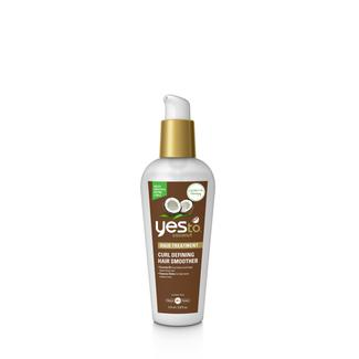 Yes to Coconut Curl Defining Hair Smoother Image