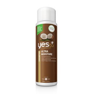 Yes to Coconut Ultra Moisture Shampoo Image