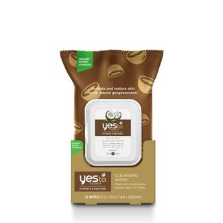 Yes to Coconut Cleansing Wipes Image