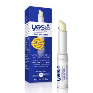 Yes to Blueberries Line Reducing Lip Treatment Image