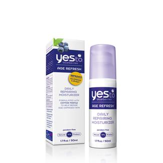 Yes to Blueberries Daily Repairing Moisturizer Image