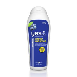 Yes to Blueberries Healthy Hair Repair Shampoo Image