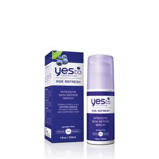 Yes to Blueberries Intensive Skin Repair Serum Image