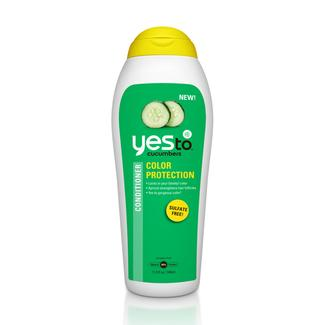 Yes to Cucumbers Color Protection Conditioner Image