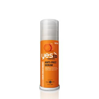 Yes to Carrots Anti-Frizz Serum Image