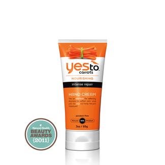 Yes to Carrots Intense Repair Hand Cream Image