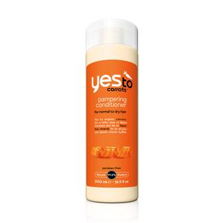 Yes to Carrots Pampering Conditioner Image