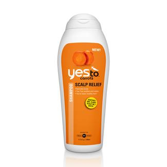 Yes to Carrots Scalp Relief Shampoo Image
