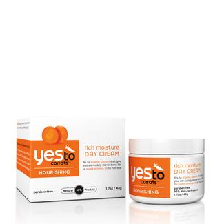 Yes to Carrots Rich Moisture Day Cream Image