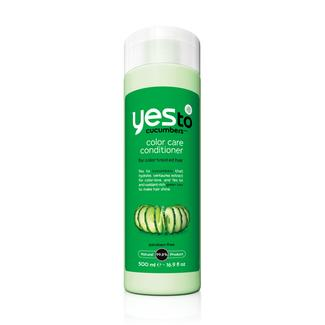 Yes to Cucumbers Color Care Conditioner Image