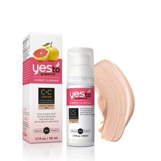 Yes to Grapefruit CC Cream - Light Image