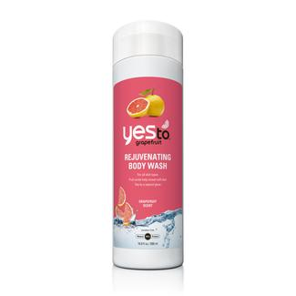 Yes to Grapefruit Rejuvenating Body Wash Image