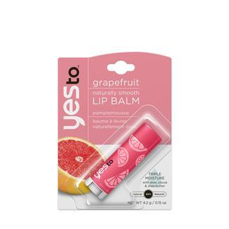 Grapefruit Naturally Smooth Lip Balm