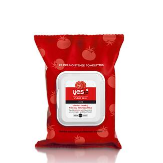 Yes to Tomatoes Blemish Clearing Facial Wipes Image