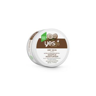 Yes to Coconut Ultra Hydrating Facial Souffle Moisturiser Image