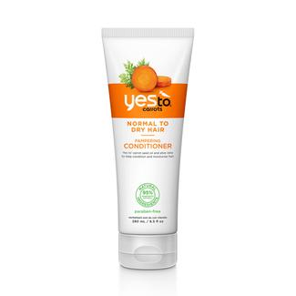 Yes to Carrots Pampering Conditioner - 280 ml Image