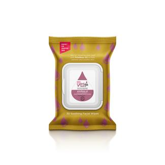 Yes to PrimRose Oil 2-In-1 Facial Wipes Image