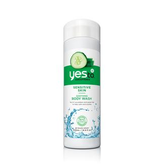 Yes to Cucumbers Soothing Body Wash - 500 ml Image