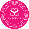 Shecky's Beauty At It's Best Awards