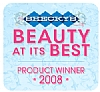 Shecky's 2008 Beauty At Its Best Award