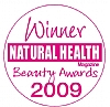 Natural Health 2009 Beauty Awards
