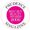 Prudence Best Buy Beauty Awards