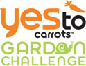 Yes To Carrots Garden Challenge