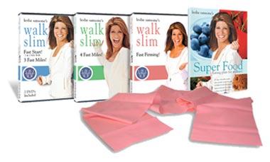 Leslie Sansone Walk Slim
